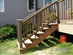 Decks Red Letters Enterprises Inc Home Repair Remodel Vancouver WA